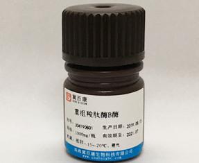 优德w88app羧肽酶B(含组氨酸标签)